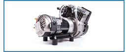 PTO500 BLPM Brushless