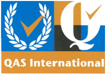 EMS certificat QAS International