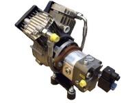 PTO 650/MH8 EV2 Hydro-compresseur