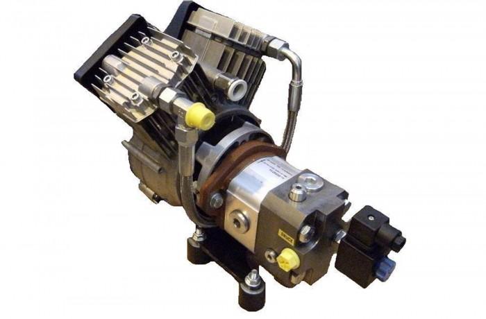 PTO 650/MH8 EV3