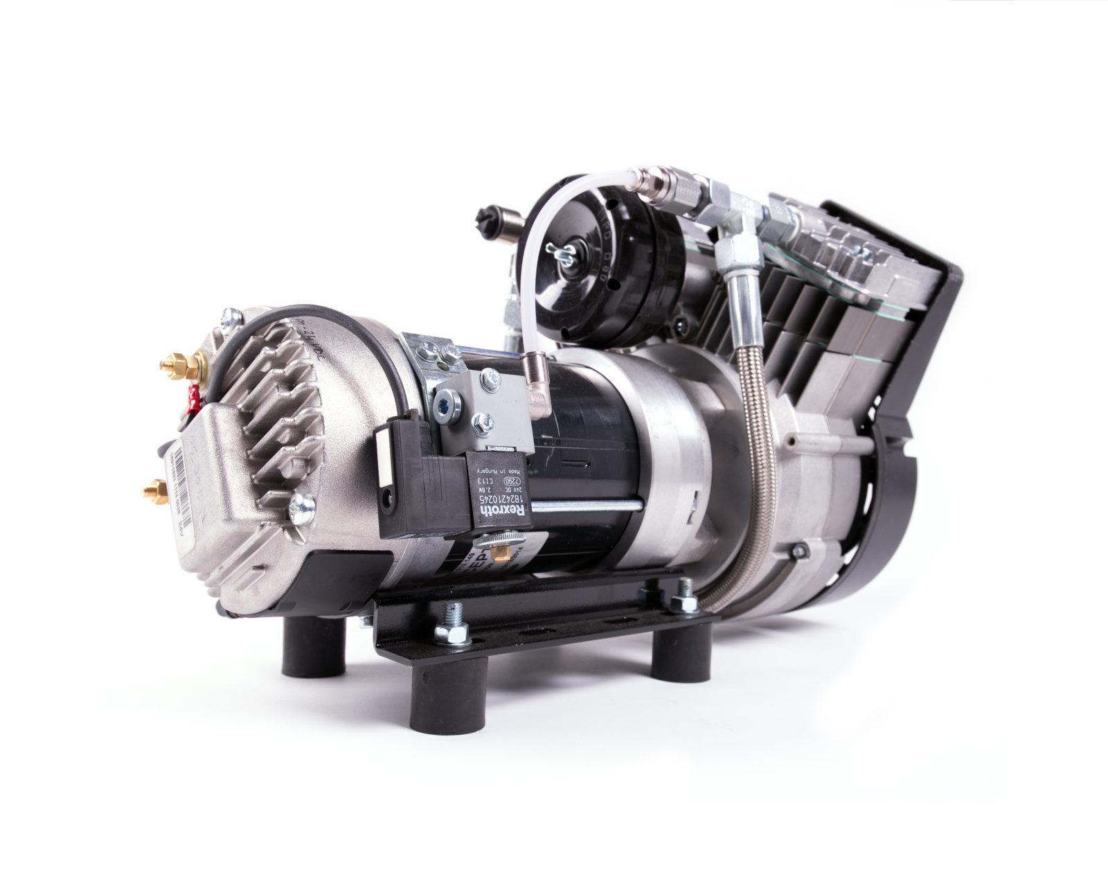 PTO500/BLPM EMS Concept