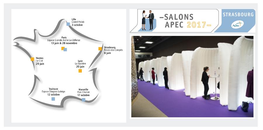 Moteurs ac dc ems concept for Salon apec 2017