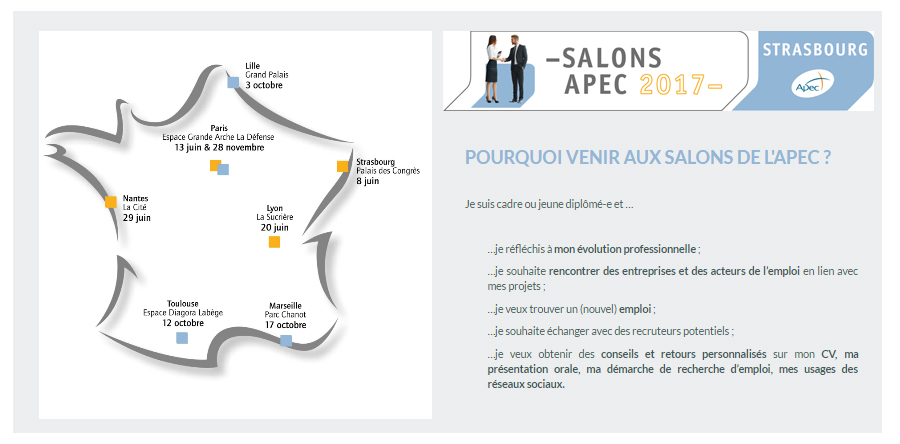 APEC Strasbourg