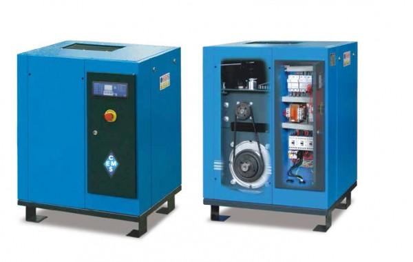 Compresseur à vis SEG5-620