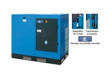 Compresseur à vis SGR40-3550