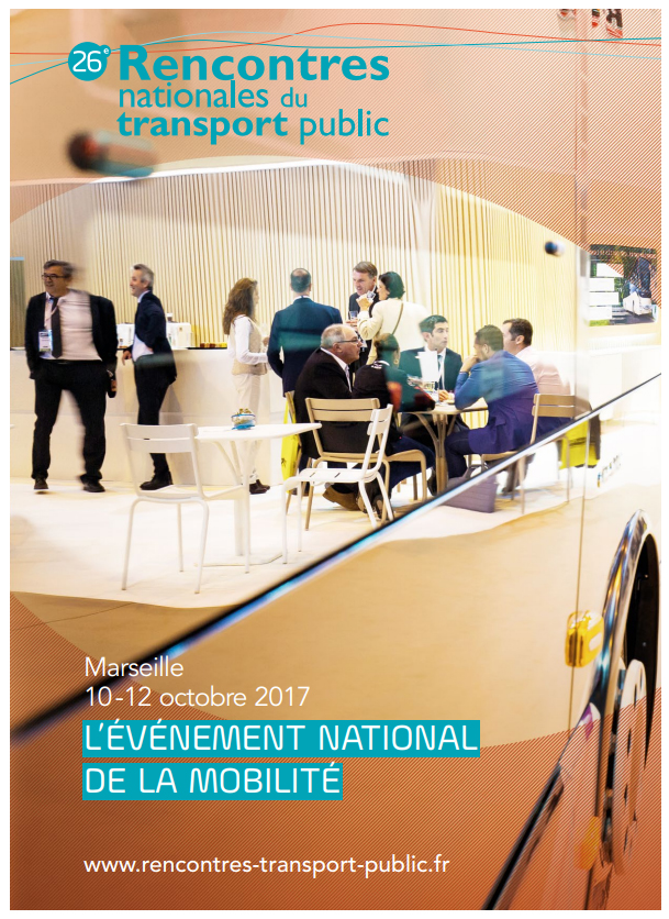 26e Rencontres nationales du transport public