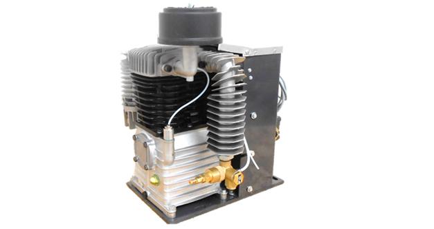 Hydrokompressor GS35/MH19-A