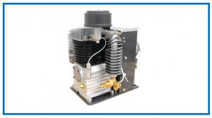 EMS Concept : hydrocompresseur Agricole pour pulvérisation