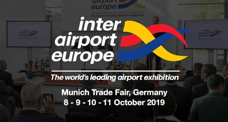 EMS Concept au salon Interairport Munich !