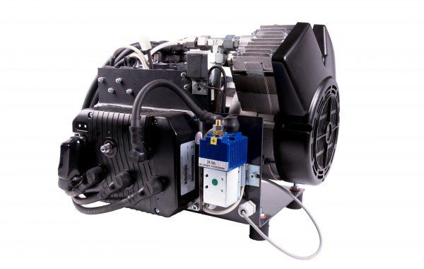 PTO650/TRA145 24VDC