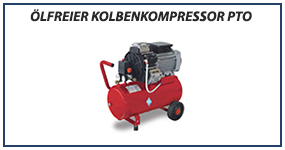 01 Olfreier Kolbenkompressor PTO
