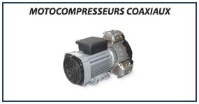 05 MOTOCOMPRESSEURS COAXIAUX