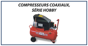 07 COMPRESSEURS COAXIAUX SERIE HOBBY