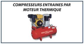 09 Compresseurs entraines par moteur thermique