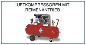 02 Luftkompressoren mit reimenantrieb