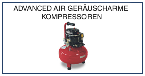 DE 15 Advanced Air Geräuscharme Kompressoren
