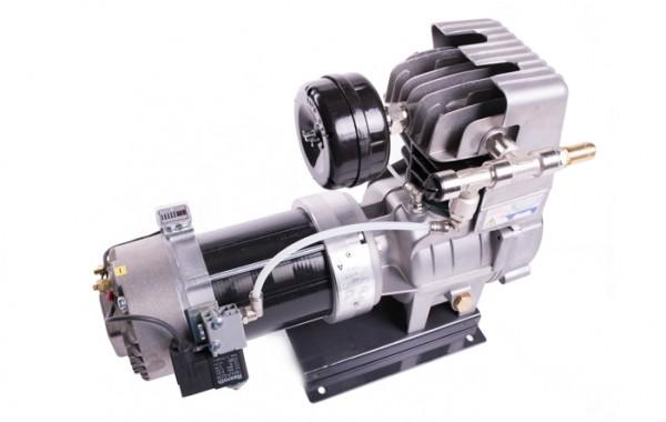 S13/BLPM Brushless