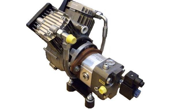 PTO650/MH8 EV2