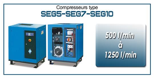 EMS Concept Gamme SEG5-SEG7-SEG10