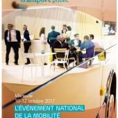 26e Rencontres nationales du transport public