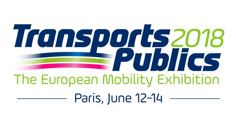 """EMS CONCEPT au salon """"Transports Publics 2018"""""""