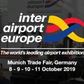 EMS Concept au salon Interairport Munich !