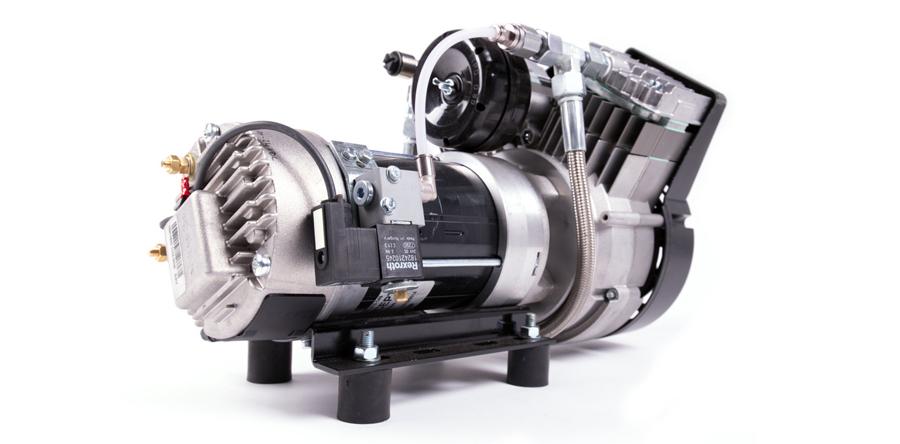 Défense : moteur brushless pto 500