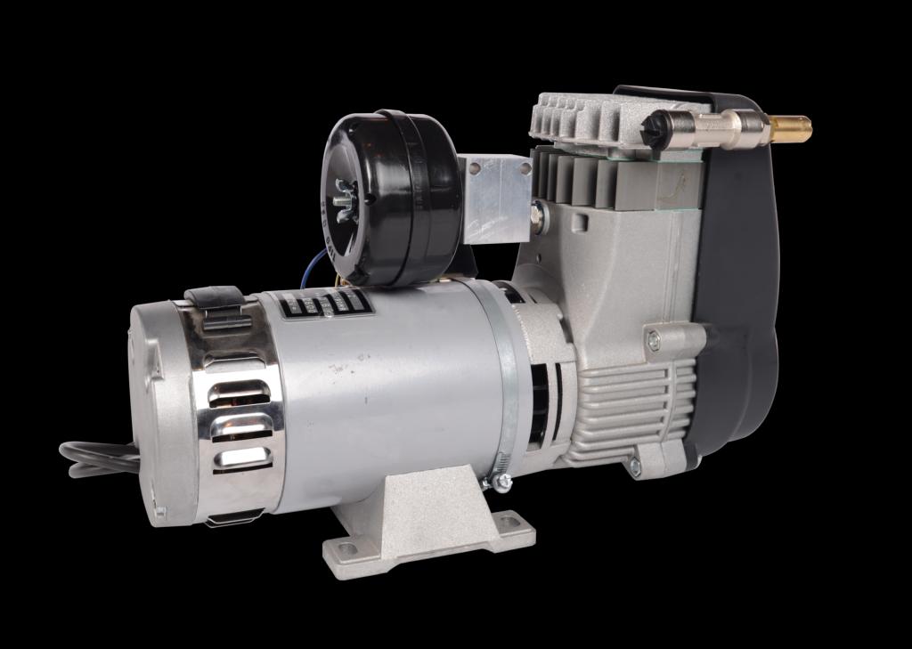 Compresseur PTO250 MP80 MR EMS Concept