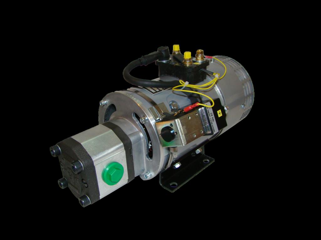 D150 3.5kw EMS concept