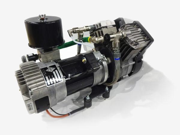 PTO650/BLPM – 80 VDC