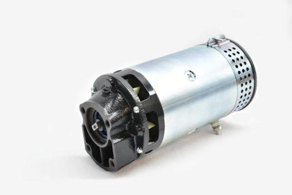 I126 – 24 VDC