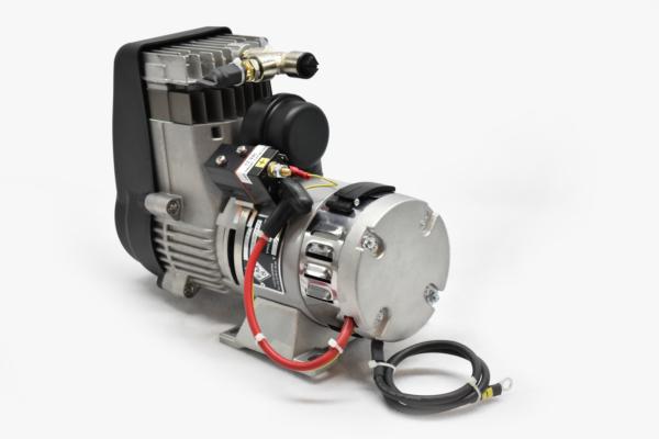 PTO250/MP80-MR – 12 VDC