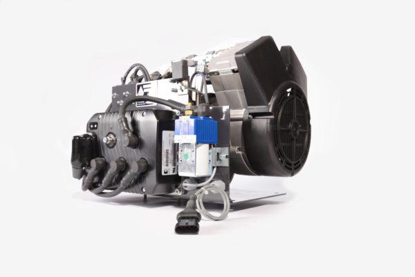PTO650/TRA145 – 24VDC