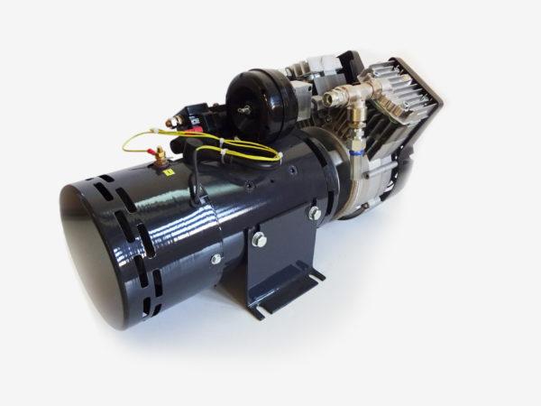 PTO650/D150 – 12/24/48 VDC