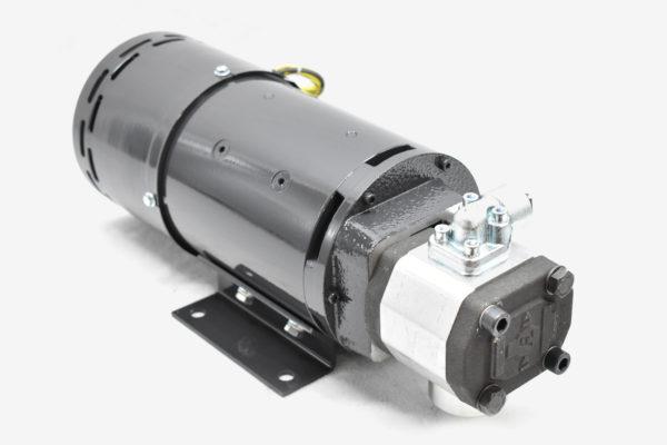 D150 – 5kW – 24 VDC