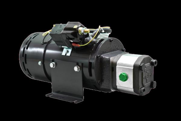 D150 3.5 kW – 24 VDC