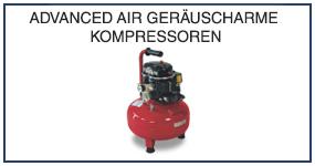 DE 15 Advanced Air Geräuscharme Kompressoren
